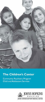 Children Center Brochure - click to download