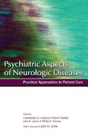 Psychiatric Aspects of Neurologic Diseases
