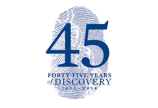 45 Years of Discovery