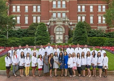 Johns Hopkins Home Care Group Pharmacy Residency