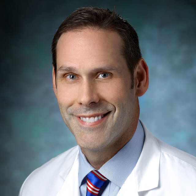 Timothy Witham, M.D.