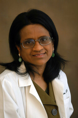Problem sleep could be an early marker for lasting mood and other psychiatric problems of mild TBI, Vani Rao believes.