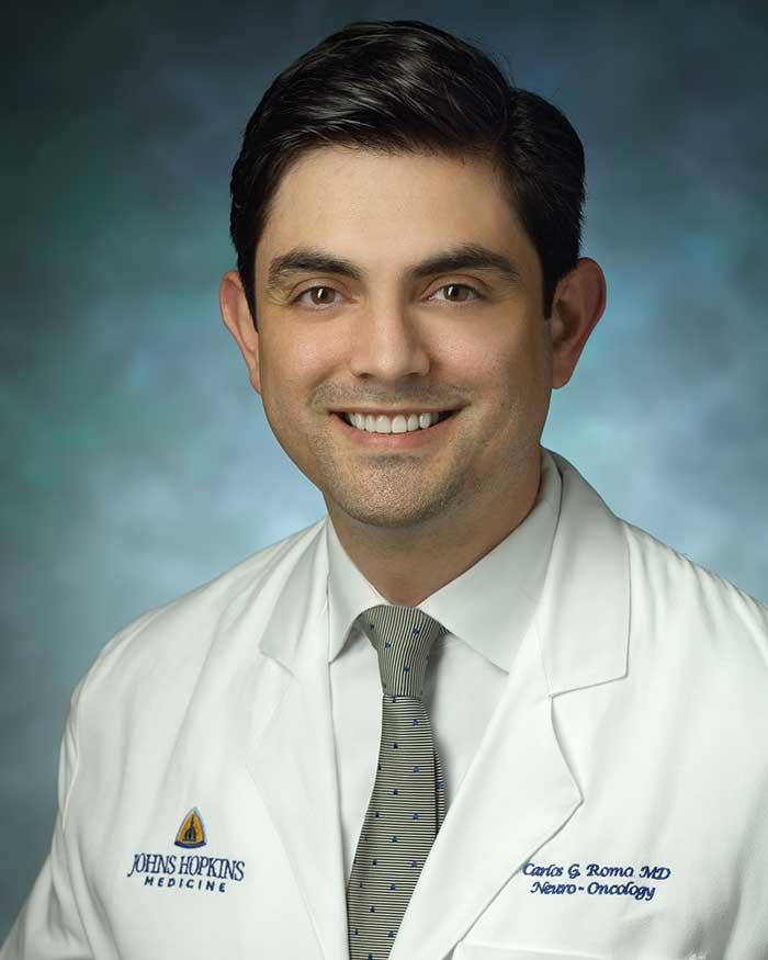 Dr. Romo