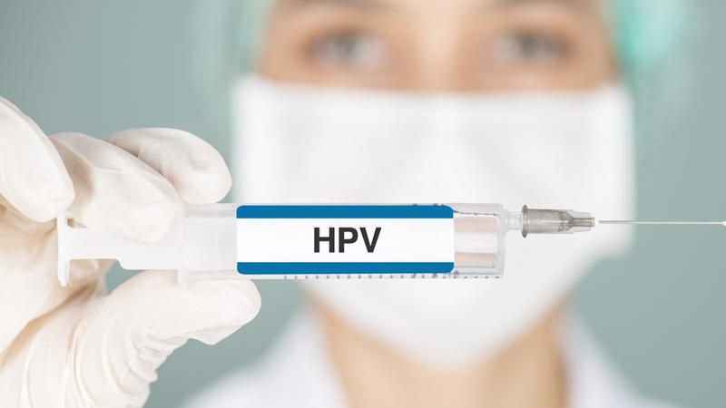 humán papillomavírus vakcina hpv