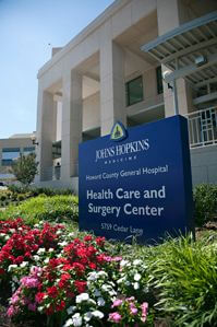 The Center For Ambulatory Surgery Tcas Howard County