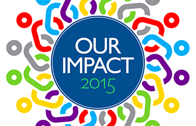 Our Impact 2015
