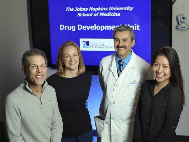 Drug Development Unit