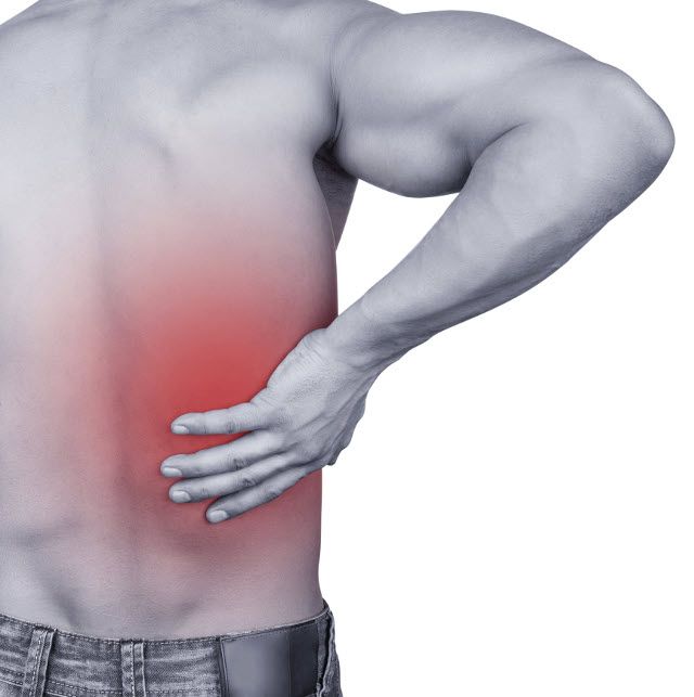 Whether your neck or back pain is caused by injury, a medical ...