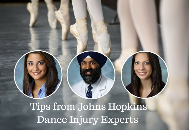 how to prevent dance injuries