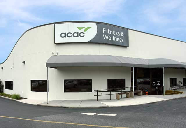 acac Fitness & Wellness Center