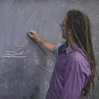 A still frame of Joshua Vogelstein, Ph.D.