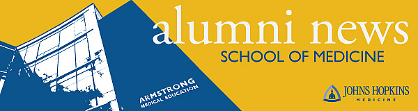 School of Medicine Alumni News