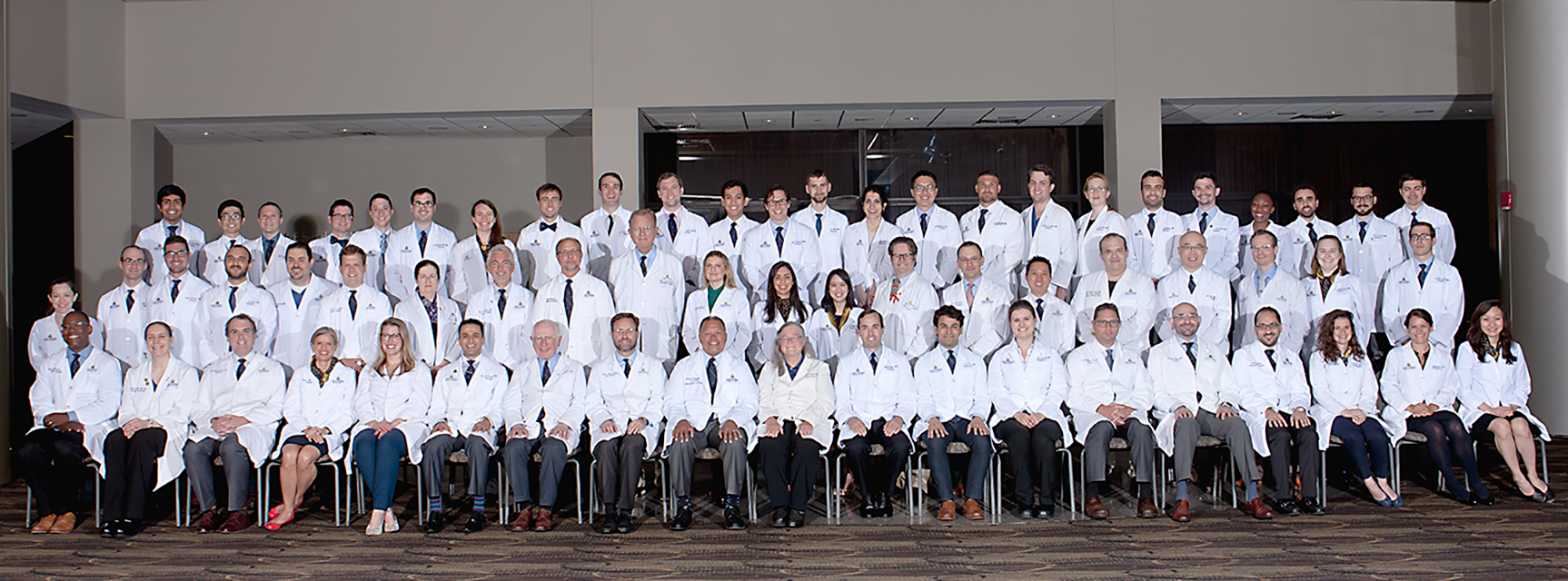 Department of surgery faculty picture