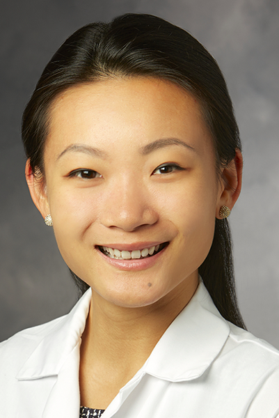 global surgery - image of Dr. Chao Long