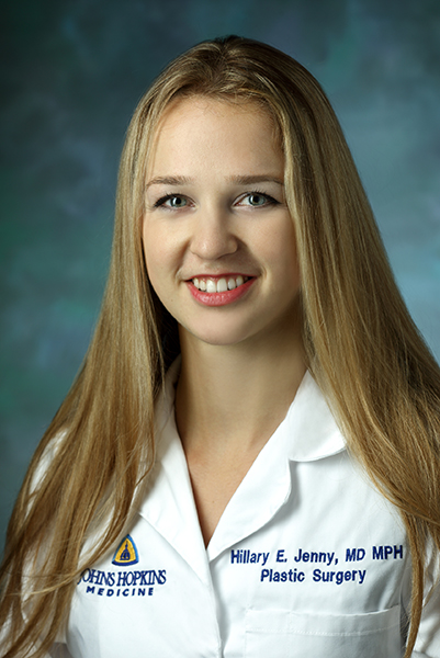 global surgery - image of Dr. Hillary Jenny