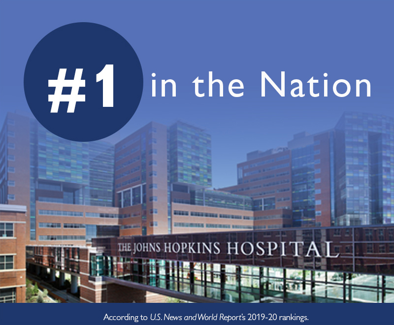 Neurology US News and World Report ranking