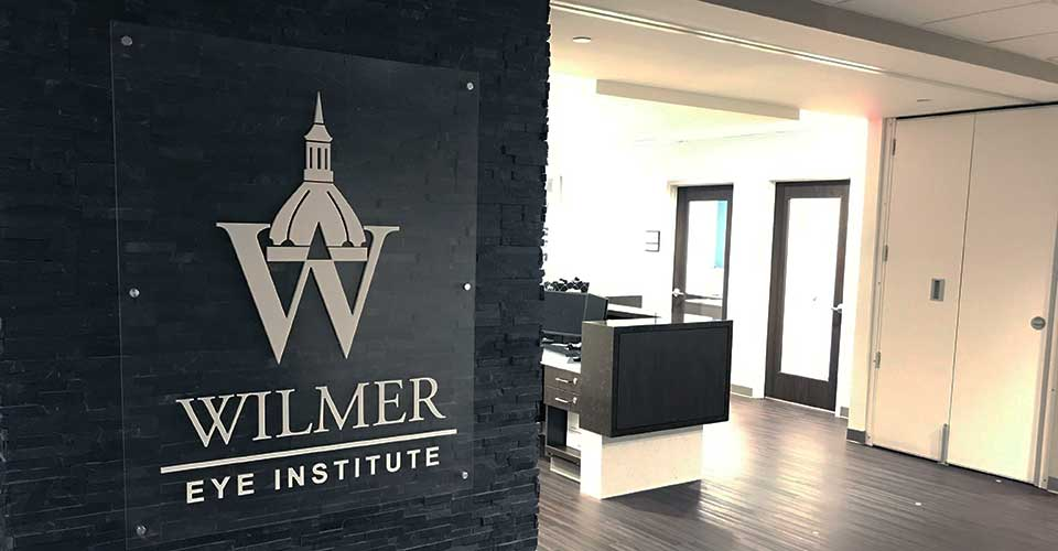 The Wilmer Optical Shop - Bethesda